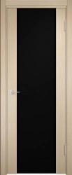 Сан-Ремо 01 Беленый дуб Чёрный триплекс