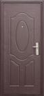Ясин Е40 Размеры: 860, 960 x 2050 Наполнение: Гофрокартон