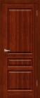 Венеция ДГ Махагон. Тип двери: глухая.