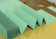 Подложка-гармошка из полистирола 3 мм