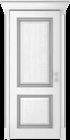 Валенсия ДГ Эмаль серебро