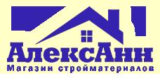 Логотип сайта aleksann.by