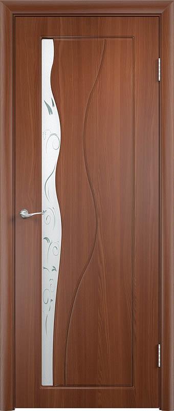 межкомнатные двери мдф