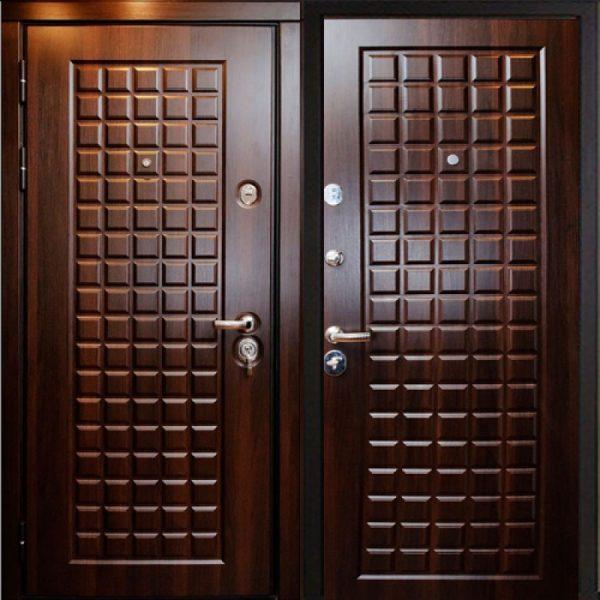 Входная дверь ЮрСталь Токио