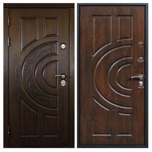 Дверь входная ЮрСталь Луна