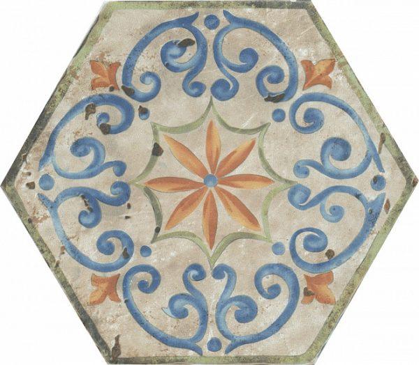 HGDA15823000 Декор Виченца Майолика