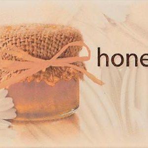 M248 Breakfast Honey 100x200