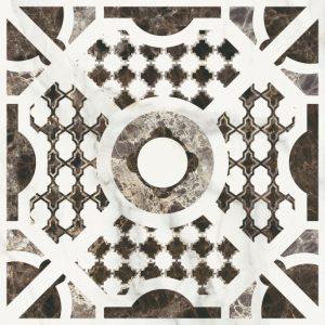 Плитка Casa Blanca white PG 03