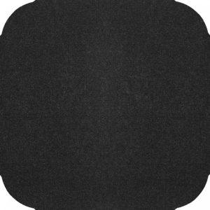 Плитка Queen black PG 01