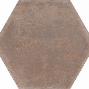 Плитка Виченца коричневый