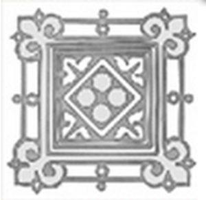 Classic Marble Тако белый. 70х70