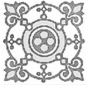 Classic Marble Тако белый2 70х70